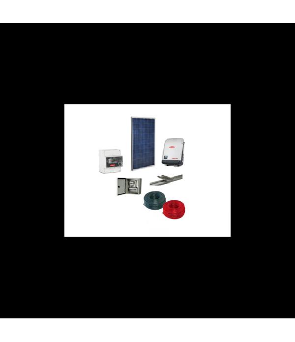 Sistem fotovoltaic Prosumator Fronius 3kW on-grid ...