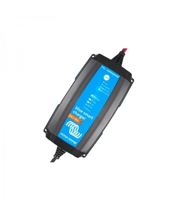 Incarcator de retea Blue Smart IP65 Charger 24/8 +...