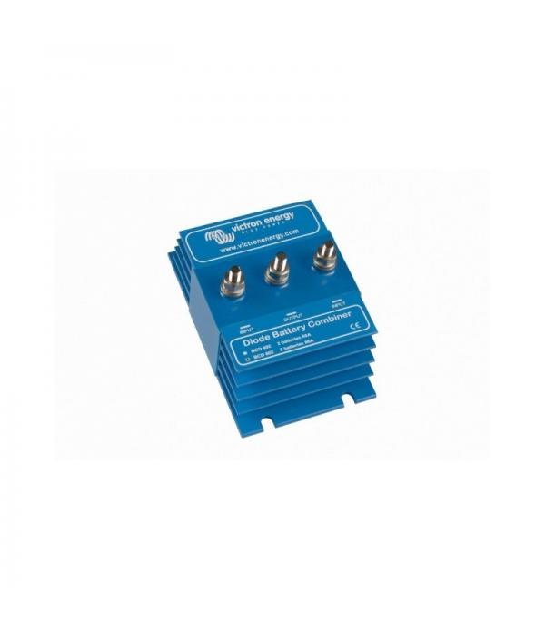 Combinatoarele de baterii cu diode Victron Energy ...