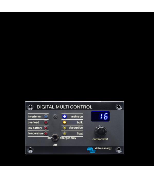 Digital Multi Control 200/200A