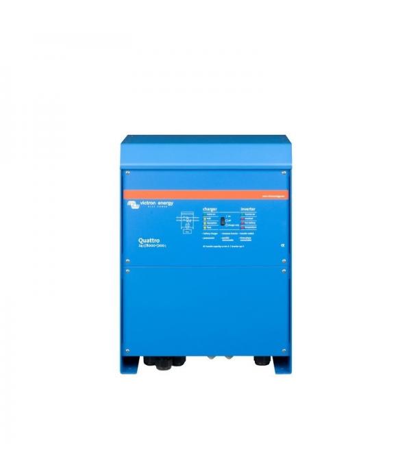 Invertor cu charger 24V 8000W Victron Energy Quatt...