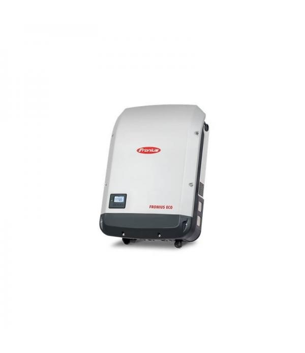 Invertor Fronius Eco 25.0-3-S WLAN/LAN/web server