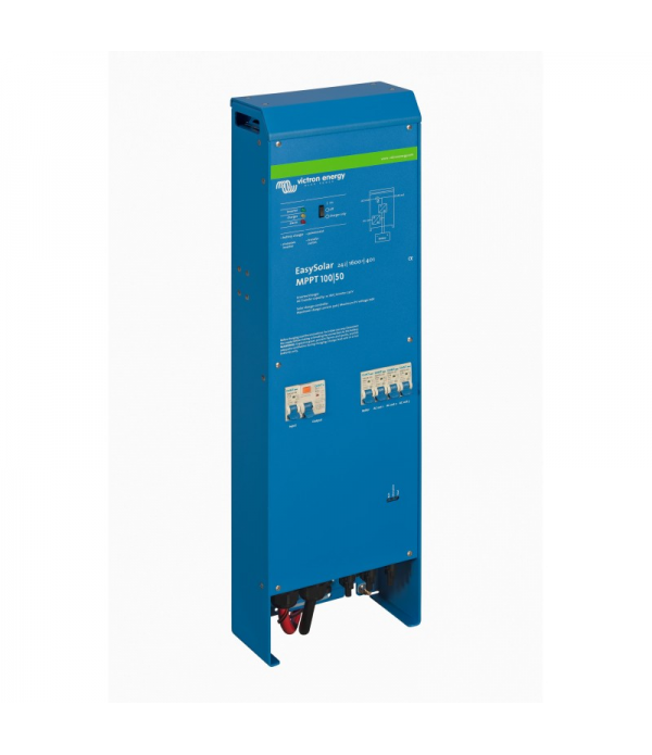 Invertor charger solar 24V 1600W Victron Energy Ea...