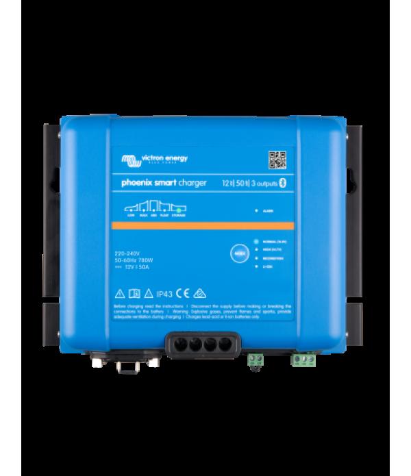 Incarcator de retea Phoenix Smart IP43 Charger 12/...