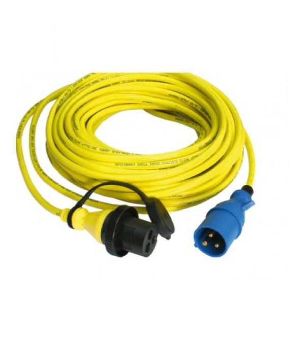 Cablu pentru alimentare de la tarm 15m 16A Victron...