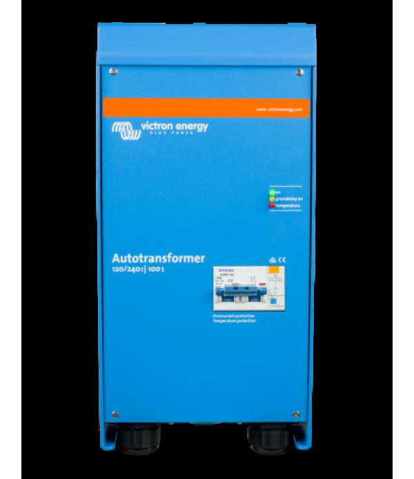Victron Energy Autotransformer 120/240 VAC-100A