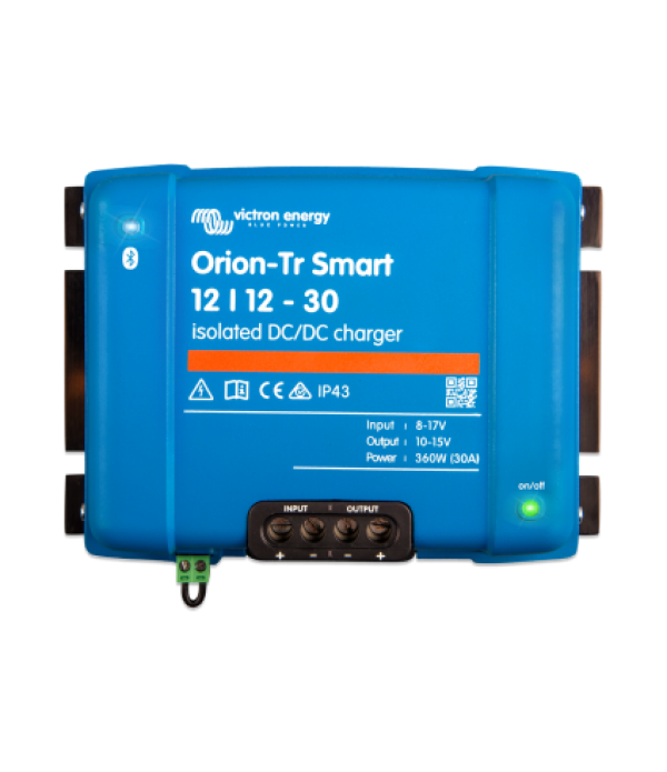 Convertor cu charger DC-DC Orion-Tr Smart Isolated...