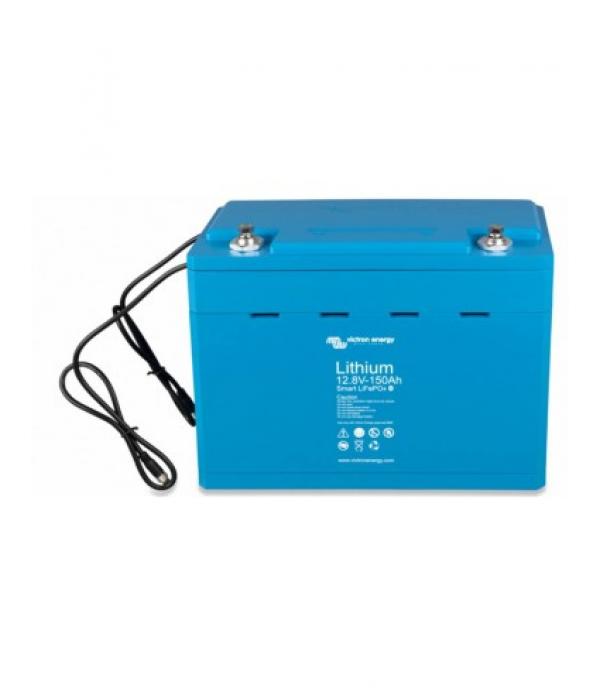 LiFePO4 battery 12,8V/150Ah - Smart
