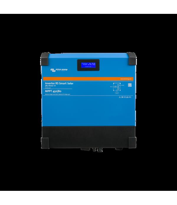 Invertor / Inverter RS 48V 6000W Victron Energy Ph...