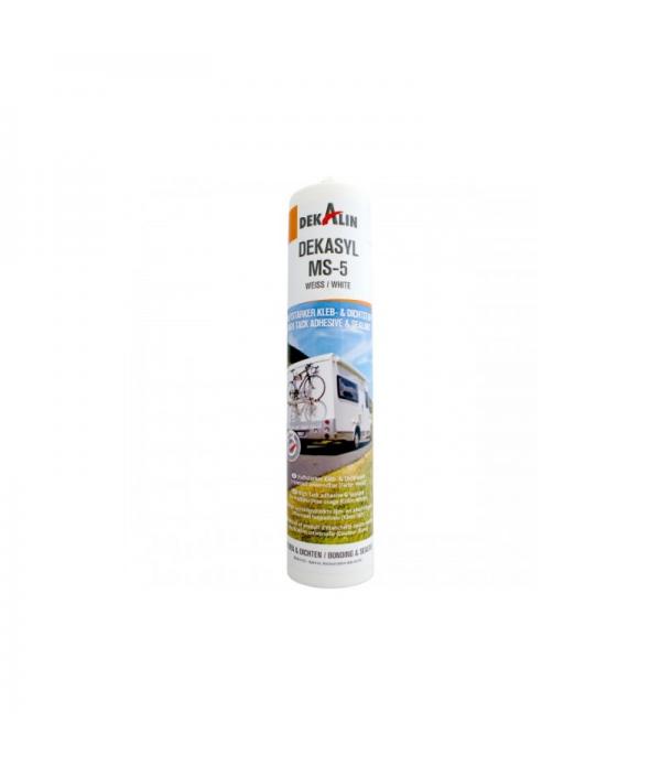 Adeziv Dekalin MS-5 alb DeKAsyl 290 ml