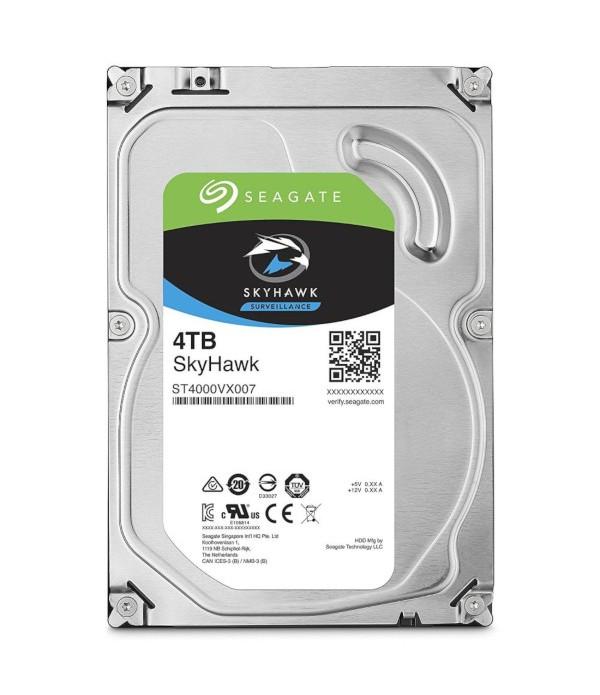 Hard Disk SEAGATE ST1000VX001