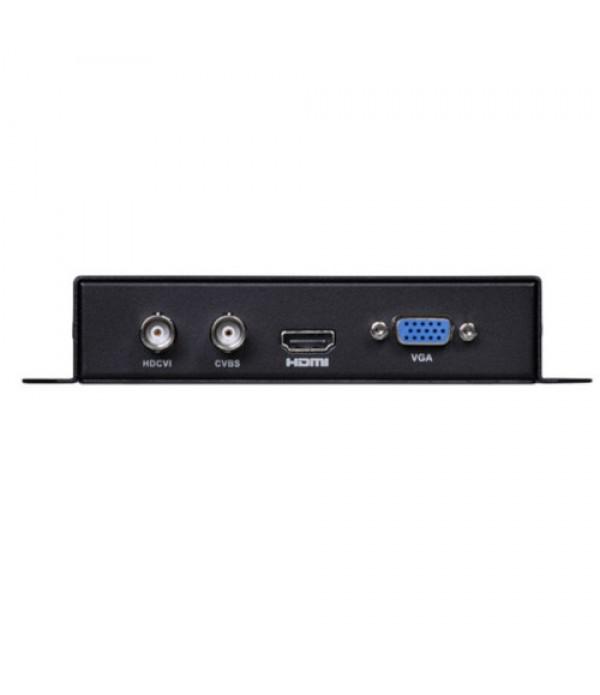 Convertor semnal HDMI-HDCVI Dahua TP2105