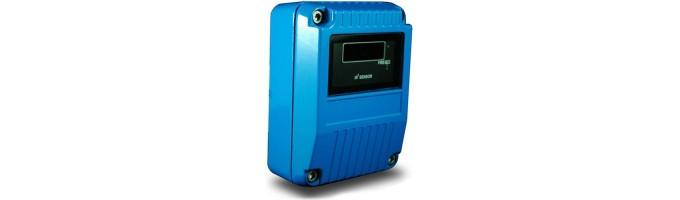 Detector analog adresabil de flacara 55000-280