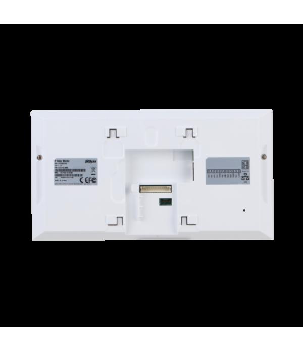 Videointerfon De Interior IP Dahua VTH2421FW-P (Alb)