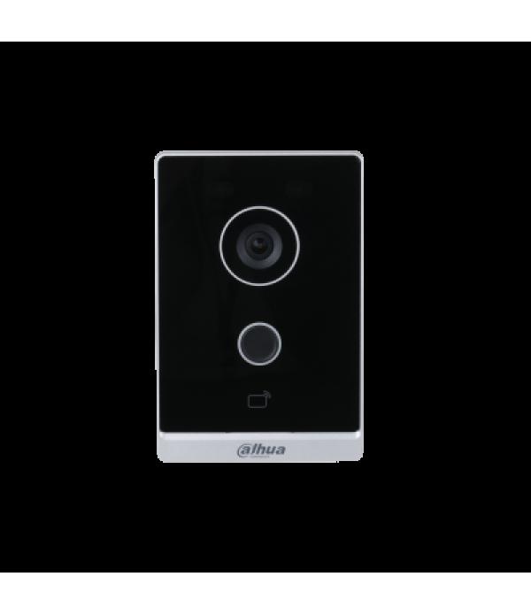 Post Videointerfon IP Dahua VTO2211G-WP