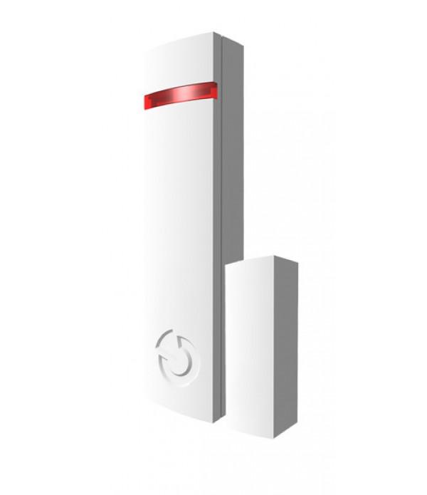 Contact magnetic wireless pentru usi si ferestre J...