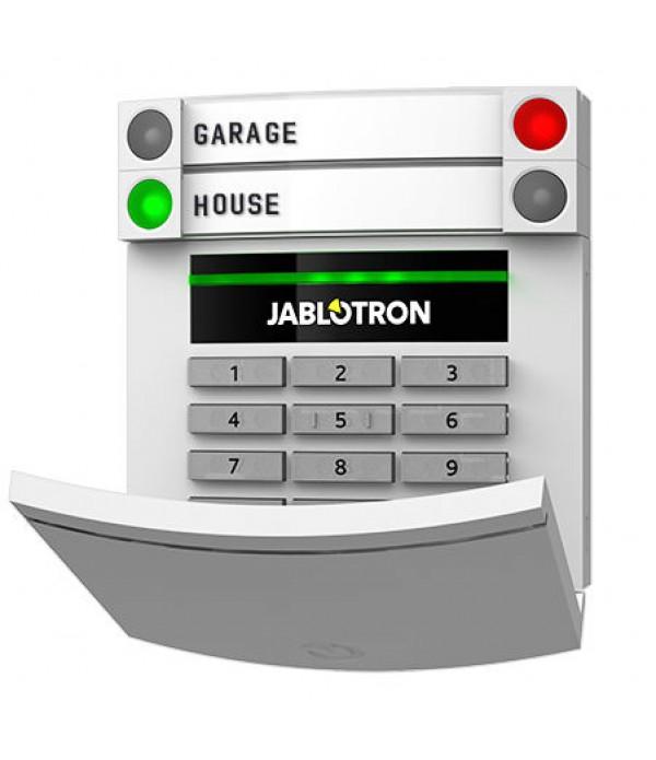 Cititor RFID pentru control acces wireless pe 2 ca...