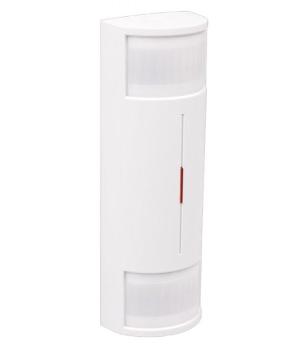 Detector dual PIR de interior wireless Jablotron J...