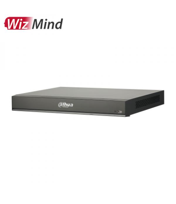 NVR 16 canale cu AI Dahua NVR5216-8P-I