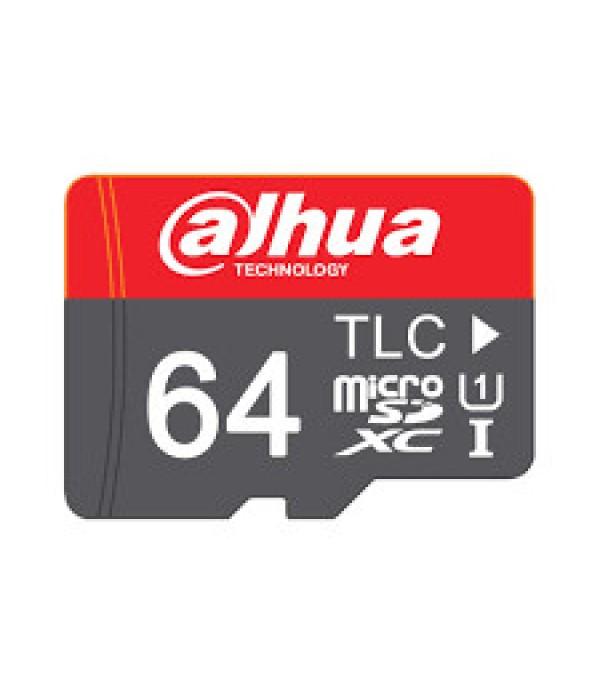 Card de memeorie 64 GB Dahua PFM112