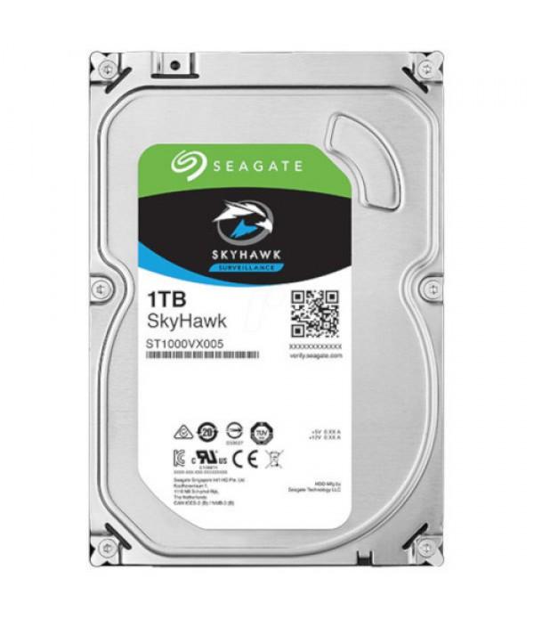 Hard Disk SEAGATE ST1000VX005