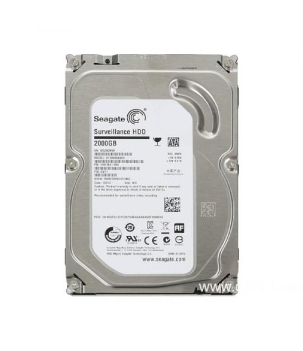 Hard Disk SEAGATE ST2000VX003
