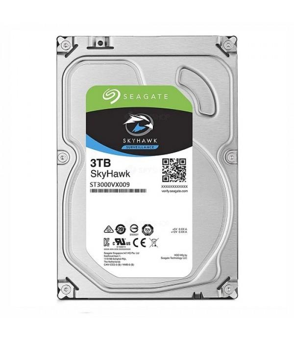 Hard Disk SEAGATE ST3000VX009