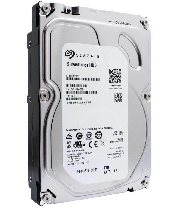 Hard Disk SEAGATE ST4000VX000