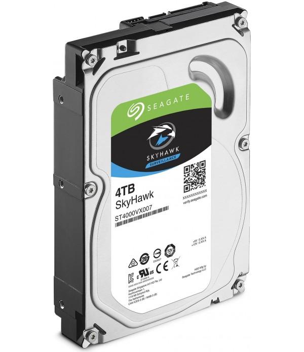 Hard Disk SEAGATE SkyHawk Surveillance 4TB ST4000V...