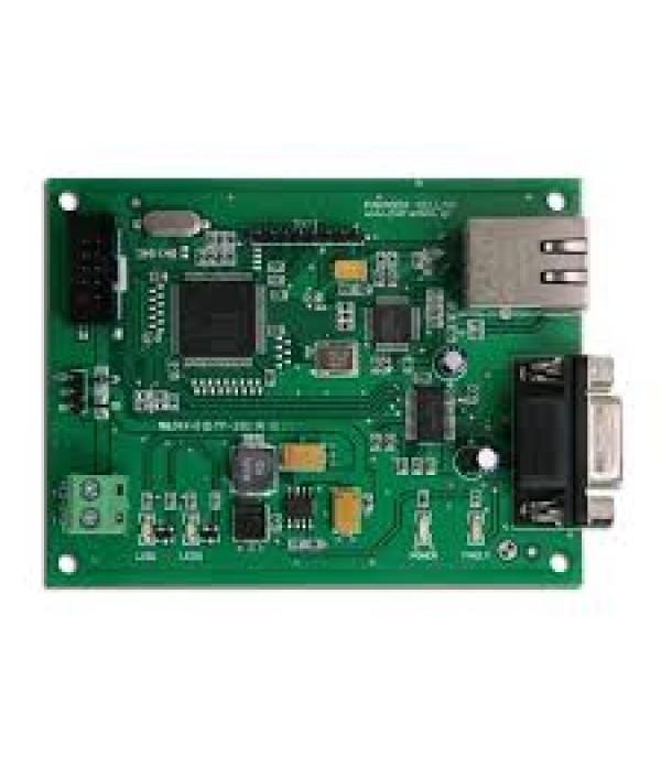 Comunicator TCP IP RS 232 pentru conectarea centra...