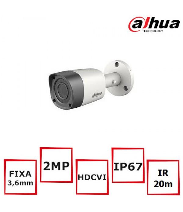 Camera supraveghere Bullet Dahua HAC-B1A21