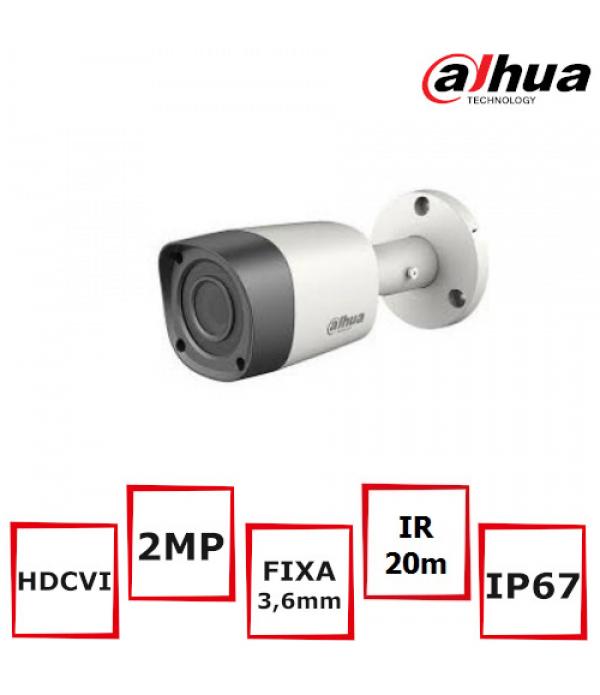 Camera supraveghere Bullet Dahua HAC-B2A21