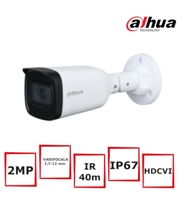 Camera Supraveghere Bullet Dahua HAC-B3A21-Z