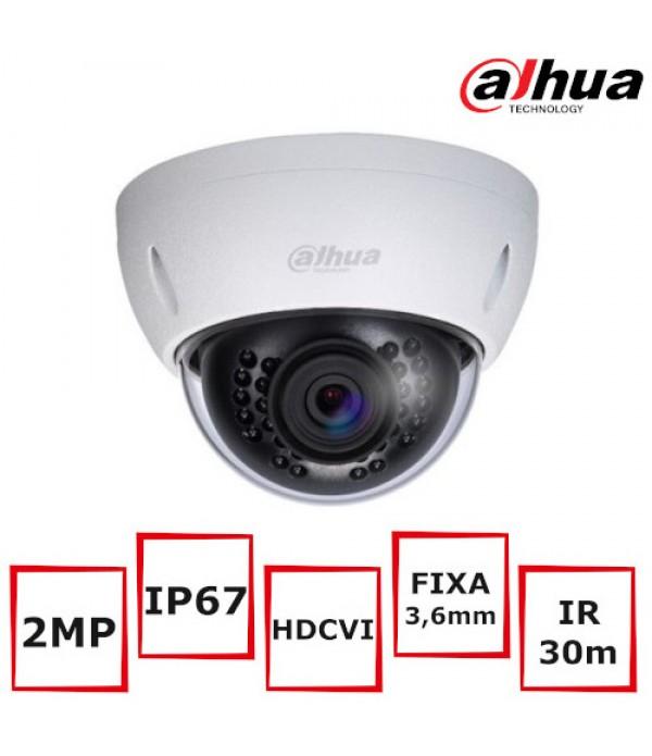 Camera supraveghere video Dahua HAC-HDBW1200E-S3A