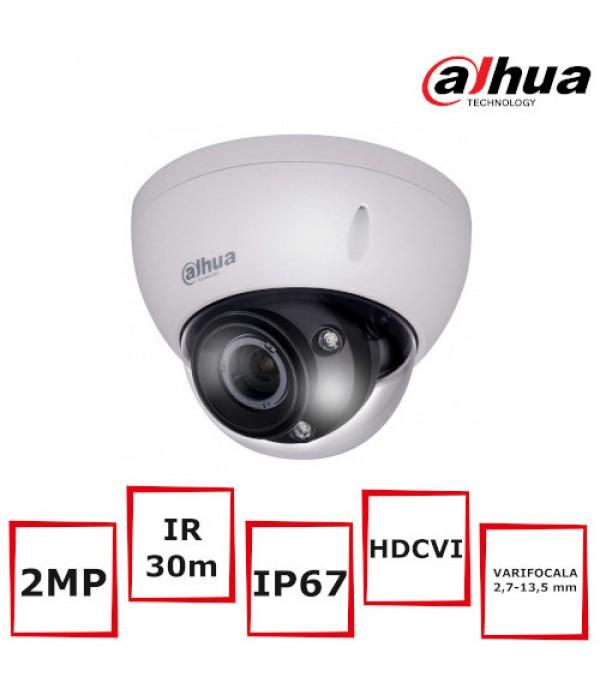 Camera supraveghere video Dahua HAC-HDBW1220R-VF