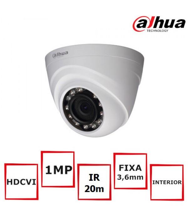 Camera supraveghere Dahua HAC-HDW1000R