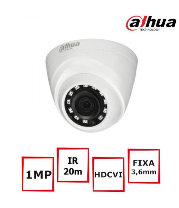 Camera supraveghere video Dahua HAC-HDW1000R-0360B...
