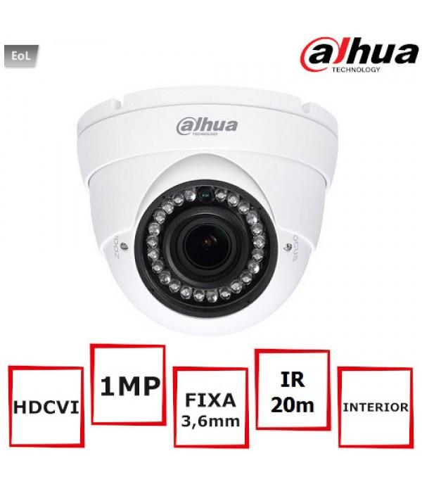 Camera supraveghere video Dahua HAC-HDW1100R