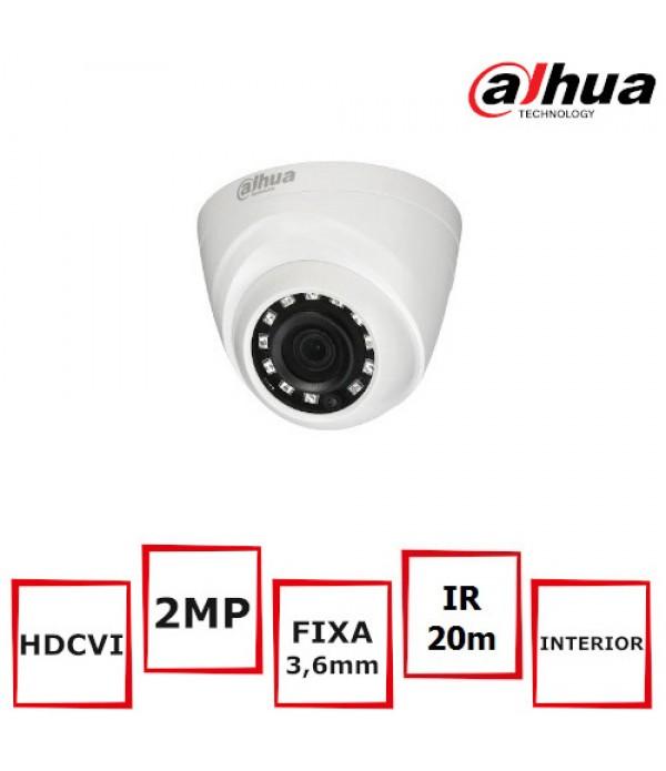 Camera supraveghere Eyeball Dahua HAC-HDW1200R