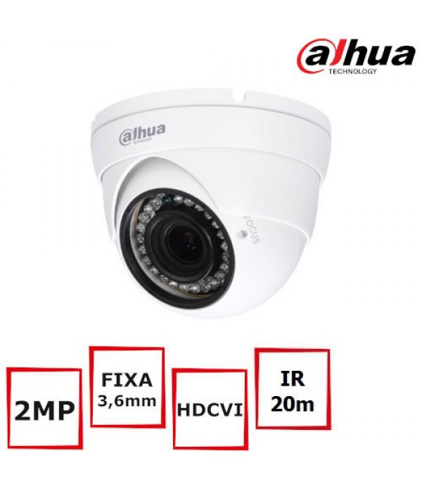 Camera supraveghere Eyeball Dahua HAC-HDW1200R-S3A