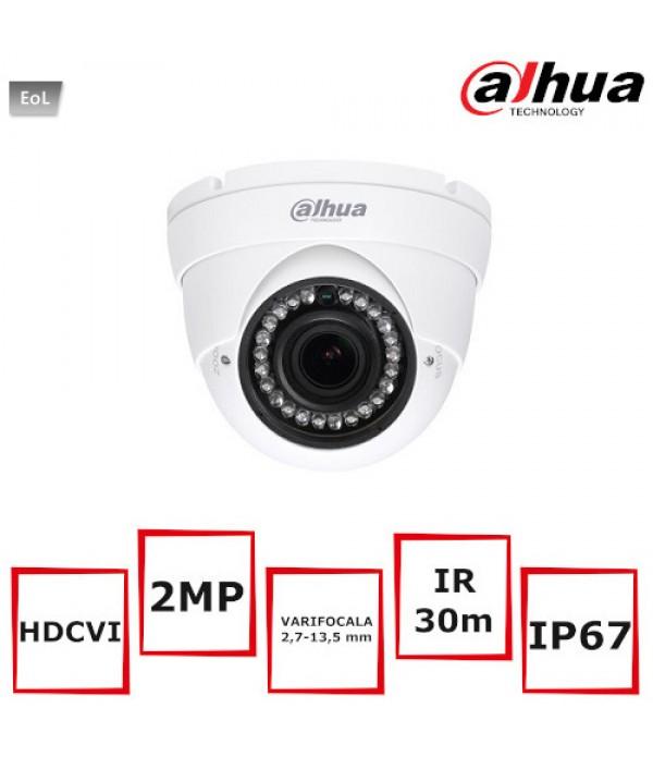 Camera supraveghere Eyeball Dahua HAC-HDW1200R-VF