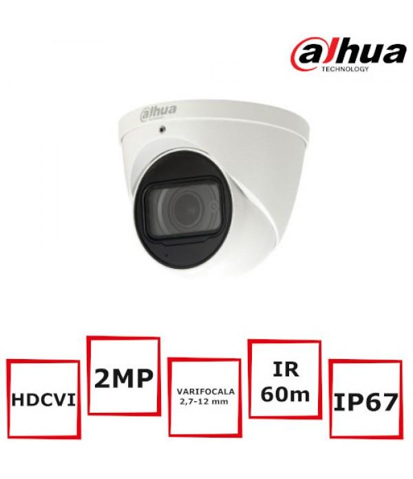 Camera supraveghere Eyeball Dahua HAC-HDW1200T-Z-A
