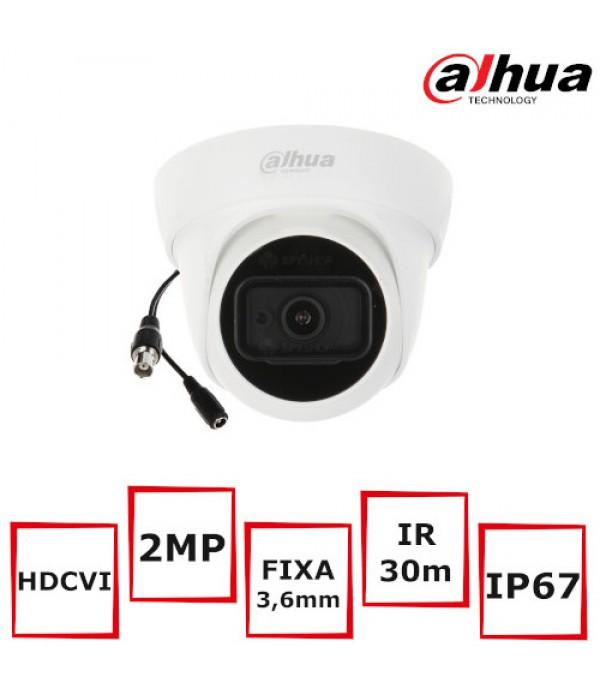 Camera supraveghere Eyeball Dahua HAC-HDW1200TL-A