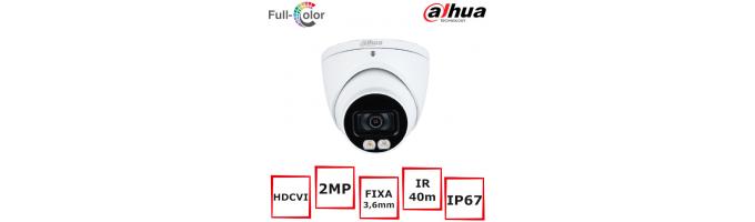 Camera supraveghere eyeball Dahua HAC-HDW1239T-A-L...