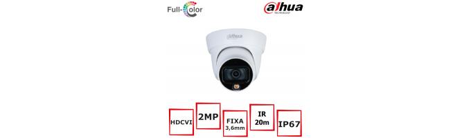 Camera supraveghere eyeball Dahua HAC-HDW1239TL-A-...
