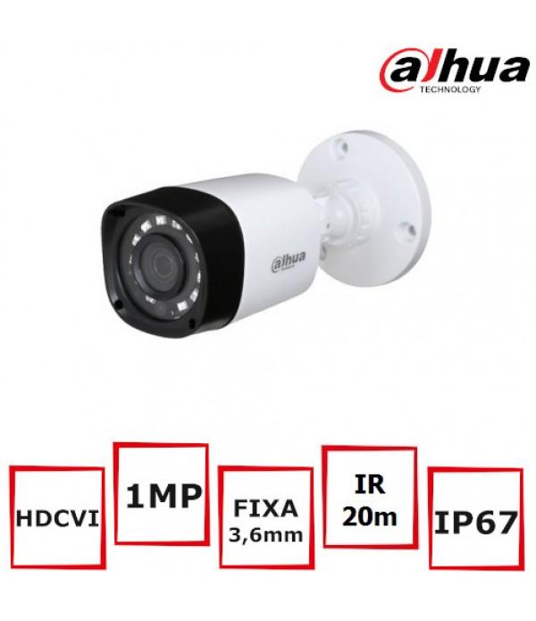 Camera supraveghere video Dahua HAC-HFW1000R-0360B...