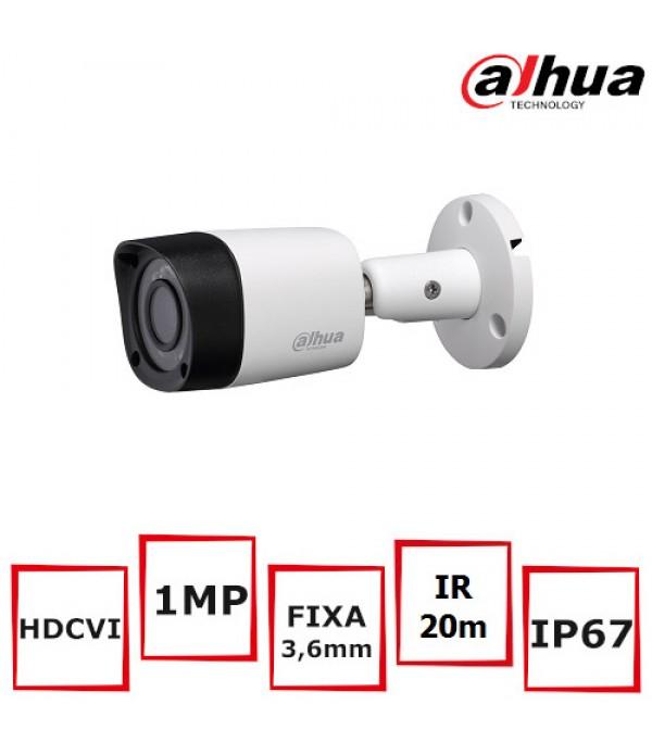 Camera supraveghere video Dahua HAC-HFW1000RM