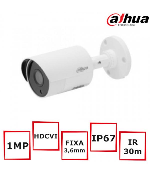 Camera supraveghere Bullet Dahua HAC-HFW1000SL