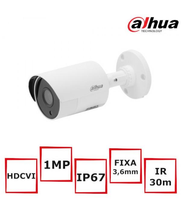 Camera supraveghere Bullet Dahua HAC-HFW1100SL