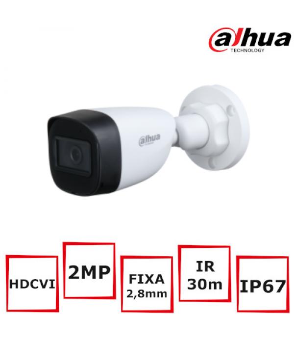 Camera supraveghere bullet Dahua HAC-HFW1200C
